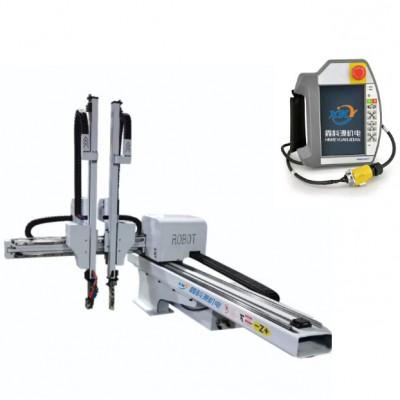 鑫科源供应**机械臂 KM5-750I系列五轴伺服式机械手 机械手臂 自动化机械手 工业机器人  欢迎来电咨询
